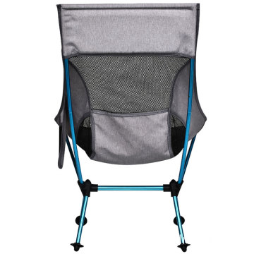 Portable Fishing Hiking Pocket Ultralight Chair Folding Camping Chair
