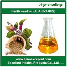 Органические масла из семян периллы
