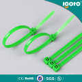 Tie Gun in Tube Box Nylon Cable Tie