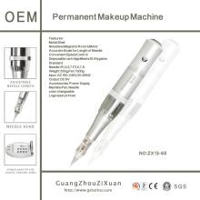Rocket Style Intelligent Permanent Makeup Machine (ZX13-65)