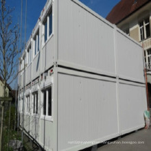 Prefabricated Modular Building for Accommodation (KXD-CH1582)