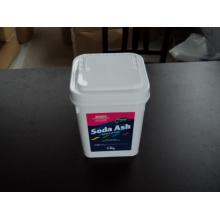 Soda Ash/Sodium Carbonate for Swimming Pool