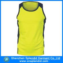 Alta Visibilidade Segurança Reflexivo Vestuário Shenzhen Fábrica De Vestuário