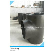 ANSI 16.9 Seamless Buttweld Carbon Steel Tee