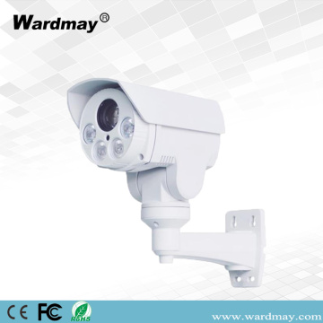 4X / 5X Zoom 2.0MP HD Video AHD Camera