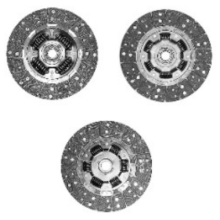 ME500154 ME500237 Genuine car clutch plate manufacturer