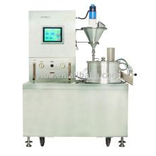 LBZ Centrifugal Granulator Coater