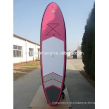 Heißer Verkauf Schlauchboot aufstehen Paddle Board Sup board