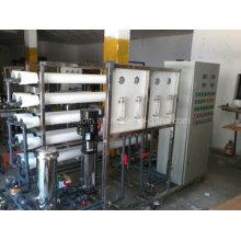4000L / H sistema de osmose inversa RO com UV