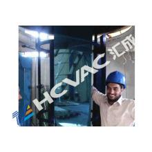 China Stainless Steel Sheet/Pipe/Parts Titanium PVD Vacuum Coating Machine