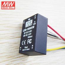 Mean Well LDD LED-Treiber LDD-1000HW
