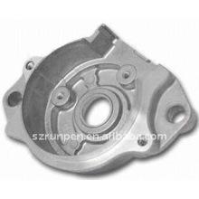Pièces de moteur en aluminium moulé