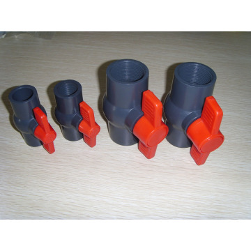 Plastic Fittings Pipe Valve Fitting Mold