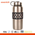32oz Double Wall Stainless Steel Vaccum Custom Color Water Bottle