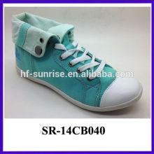 La última moda china 2014 calza las zapatillas de deporte para la venta al por mayor