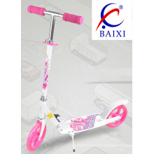 Adult Folding Scooter with Big Wheel (BX-2M001-L)