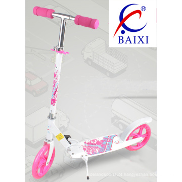 Scooter Dobrável Adulto com Roda Grande (BX-2M001-L)