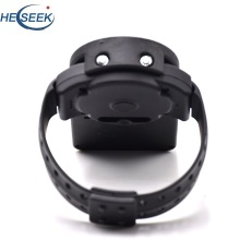 Anti-desmantelamiento Older Prisoner GPS Watch IP68 Waterproof