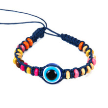Evil Eye Thread Bracelet (XBL13502)