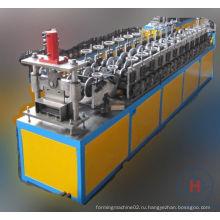 5.5kw Главный моторный станок для профилирования рулонов с ПЛК Panasonic