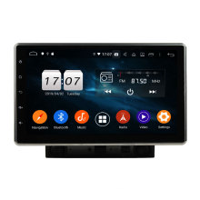 """10.1"""" double din universal car dvd player"""