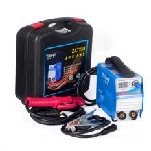 Portable Family/Industrial Use Welding Machine MMA Arc150 Zx7258 Power IGBT Inverter Welder