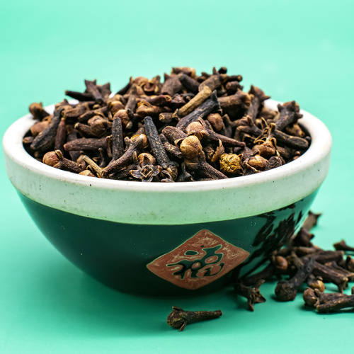 The Clove High service efficiency best quality about