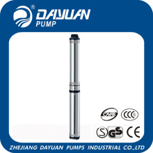 Deep Well Pump (100QJD3.5/100QJ3.5, 100QJD5/100QJ5)