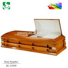 amande au cercueil de chaud-vente en gros usine