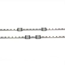 Guia Linear HGN12 para Maquinaria Industrial