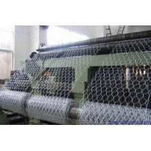 Grillage métallique lourd hexagonal Gabion