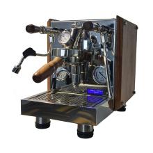 Полуавтоматическая коммерческая кофемашина для одной группы