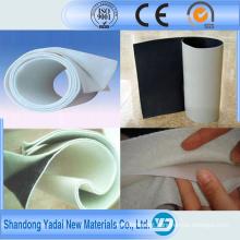Forro impermeável do Geomembrana do PVC dos forros do tanque / Geomembrane composto