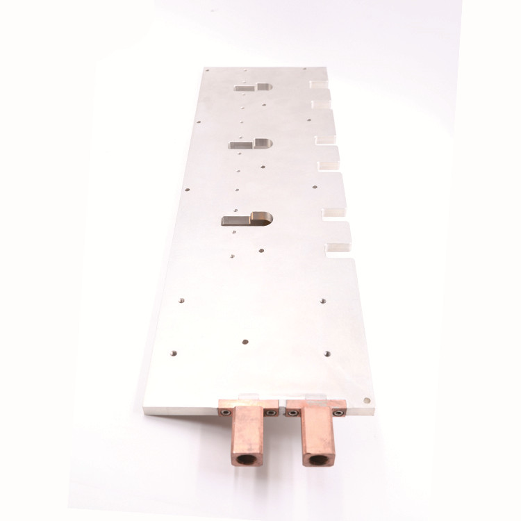 Customized Water Cold Plate For Electrical Devices 1