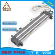 Elemento de aquecimento PTC elétrico 1500W