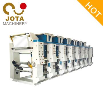 Automatic Rotogravure Printing Press (JT-ASY-800)