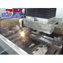 Customized Precision EDM Wire Cutting Parts