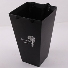High-end folding custom flower box