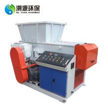 Computer-Ersatzteile Kunststoff-Brecher-Schreddermaschine