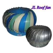 500mm Powerless Roof Vent