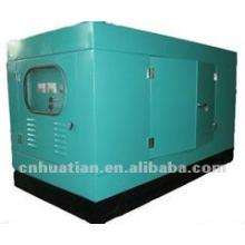 Venta caliente 10kva-625kva generador silencioso conjunto