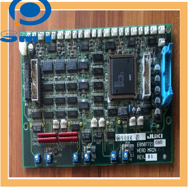 E86077210A0 JUKI 760 PART HEAD MAIN BOARD
