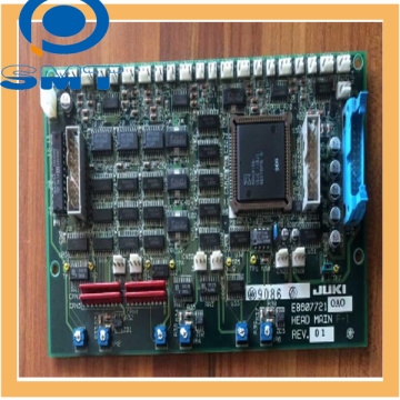 E86077210A0 JUKI 750 760 HEAD MAIN BOARD