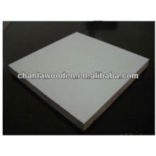 warm white melamine mdf board