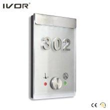 Hotel Doorbell System Outdoor Panel (IV-dB-X1)