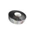 Fita adesiva de alumínio para telhados Polyken