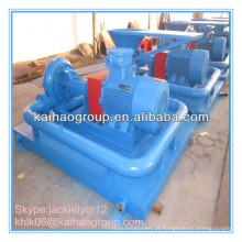 Equipamento de controle sólido Misturador de lodo Jet SLH150-50