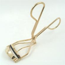 Precise Quality Gold plating Cosmetic False Lash Curler