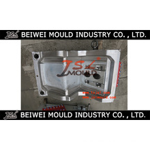 Injection Plastic Rattan Chair Mould