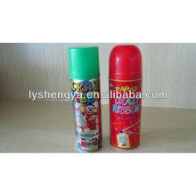 spray de flâmulas de natal